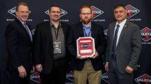 Modine Awarded Spartan Motors' Diamond Award