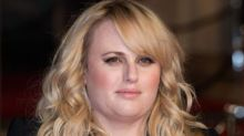 Rebel Wilson Labels Prying Journalist 'Total Scum' But Shames Wrong Person