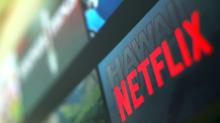 Netflix user growth beats expectations, shares spike