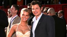 Jessica Simpson and Nick Lachey Had 'Tension' Prior to Split, 'Newlyweds' Producer Claims