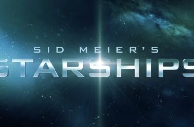 Sid Meier's 'Starships' blasts off this year
