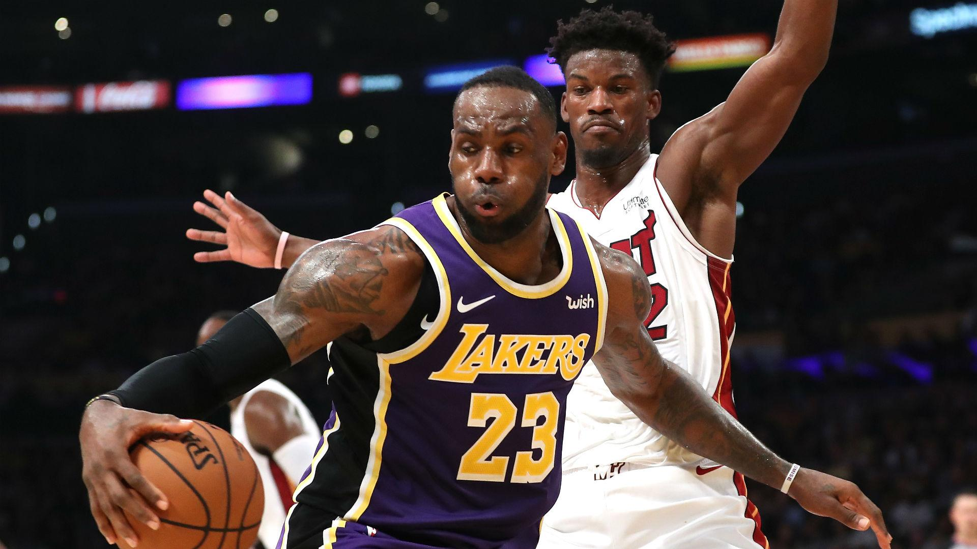 NBA Finals schedule 2020: Dates, times, TV channels for Heat