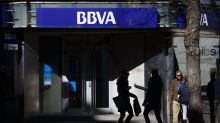 European Stocks Drop as BBVA to UniCredit Extend Turkey Rout