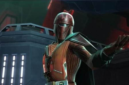 Behind the Mask: The Force Unleashed