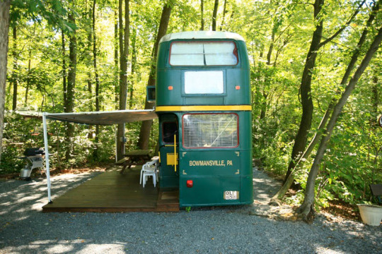 This Ain T Camping Over The Top Rv Resorts To Enjoy Minus