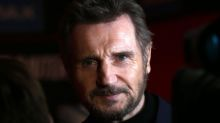 Liam Neeson says harassment allegations are now 'a witch-hunt'