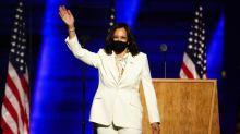 """""""J'espère qu'elle ne sera pas qu'un symbole"""" : l'arrivée de Kamala Harris à la vice-présidence des Etats-Unis suscite beaucoup d'espoir"""