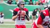 Bo Levi Mitchell ready to shoulder the load