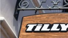 Tilly's Inc Stock Skyrocketed on the Company's Q1 Earnings Beat