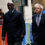 Brexit campaigner Boris Johnson advances on Britain's top job