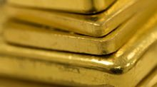 Gold Rises After Biggest Loss in Five Months on Hawkish Fed Turn