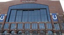 Colts hope to start season with 15% stadium capacity