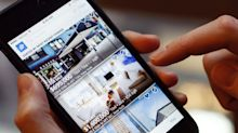 Zillow Surges Most in Six Months as Home-Flipping Drives Growth