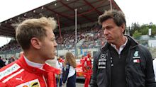 Wolff: Darum würde sich Vettel für Aston Martin lohnen