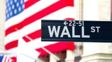 Stimulus Uncertainty Caps Wall Street; Disney Climbs