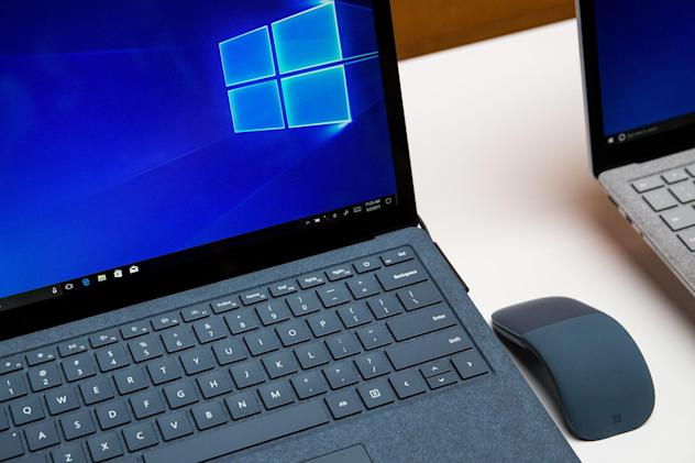 Windows 10 preview links bugs you find to existing feedback