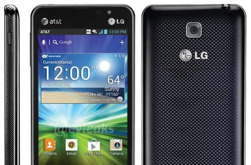 LG Escape breaks out of obscurity, sets sights on AT&T
