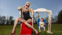 Niki Taylor, Supermom