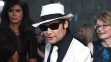 Corey Feldman Appears on 'The Dr Oz Show' to Name His Alleged Abuser