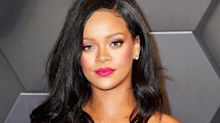 Rihanna Reportedly Turned Down The Super Bowl In Support Of Colin Kaepernick