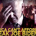 New Trump Campaign Ad Mocks Grieving Biden As 'Weak'