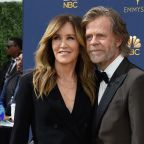 William H. Macy: Comments About Nepotism and Giving Daughters a 'Leg Up' Surface