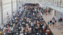 British travellers risk being locked out of EU if coronavirus infections rise