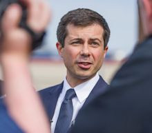 A week after police shooting, Pete Buttigieg faces angry residents at South Bend town hall