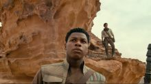 John Boyega Confesses to Nearly Leaking the Entire 'Star Wars: Rise of Skywalker' Script