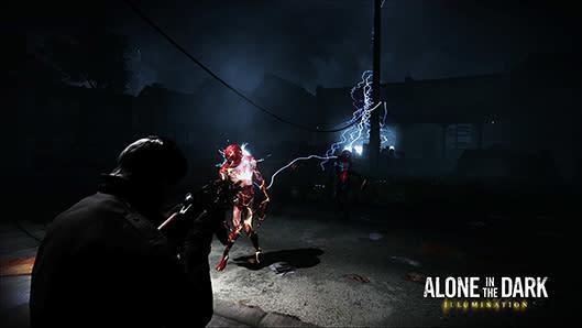 Alone in the Dark: Illumination aims for November on PC