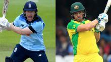 Eoin Morgan v Aaron Finch: Focus on captains ahead of England-Australia T20s
