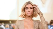 Hailey Bieber's beauty line: Supermodel reportedly planning to trademark new cosmetics company 'Bieber Beauty'