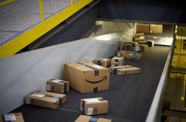 Amazon return policy abusers sentenced to nearly six years in prison