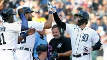 Haase, Tigers shake off rough start in 6-2 win over Orioles
