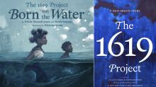 Two books based on '1619 Project' coming out in November