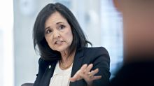 Trump's Fed choice Judy Shelton says interest-rate cut needed because Europe is set to devalue euro