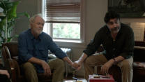 'Love Is Strange' Clip: Selling the Apartment