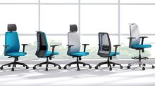 Why Shares of Steelcase Are Surging Today
