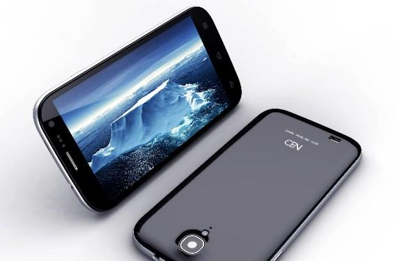 Neo N003 may deliver a 1080p smartphone for $145, but don't expect miracles