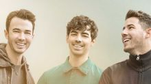 Jonas Brothers Get Emotional Over Breaking Up and Reuniting in First Trailer for 'Chasing Happiness'