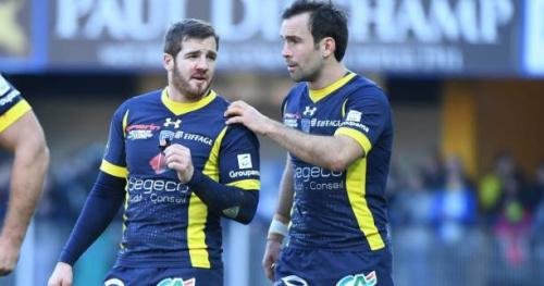 Rugby - CE - ASM - Camille Lopez (Clermont) : «Contrat rempli» face à Toulon en quart de finale