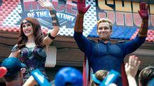 Por qué The Boys (Amazon) es más grande que cualquier serie de Marvel en Netflix