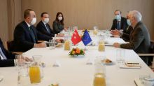 EU, Turkey cautiously eye improved ties after tough 2020