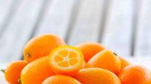Les kumquats: c'est la saison !