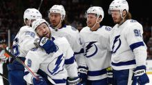 Lightning return home to Amalie, expect to bounce back against Islanders