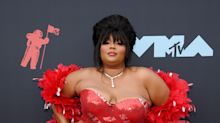 Turns Out Lizzo Is 100% Slaying The MTV VMAs Red Carpet