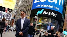 Zoom stock has surged nearly 400% — is it time to buy, hold or run away?