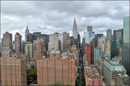 New York Schießerei