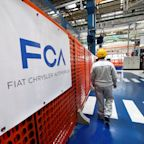 Fiat-Chrysler's state-backed loan crucial for Italy's economy-Intesa CEO says