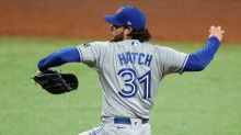 Better Know Your Blue Jays 40-man: Thomas Hatch